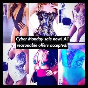 Dresses & Skirts - Cyber Monday! Prices dropping all day/Make offers
